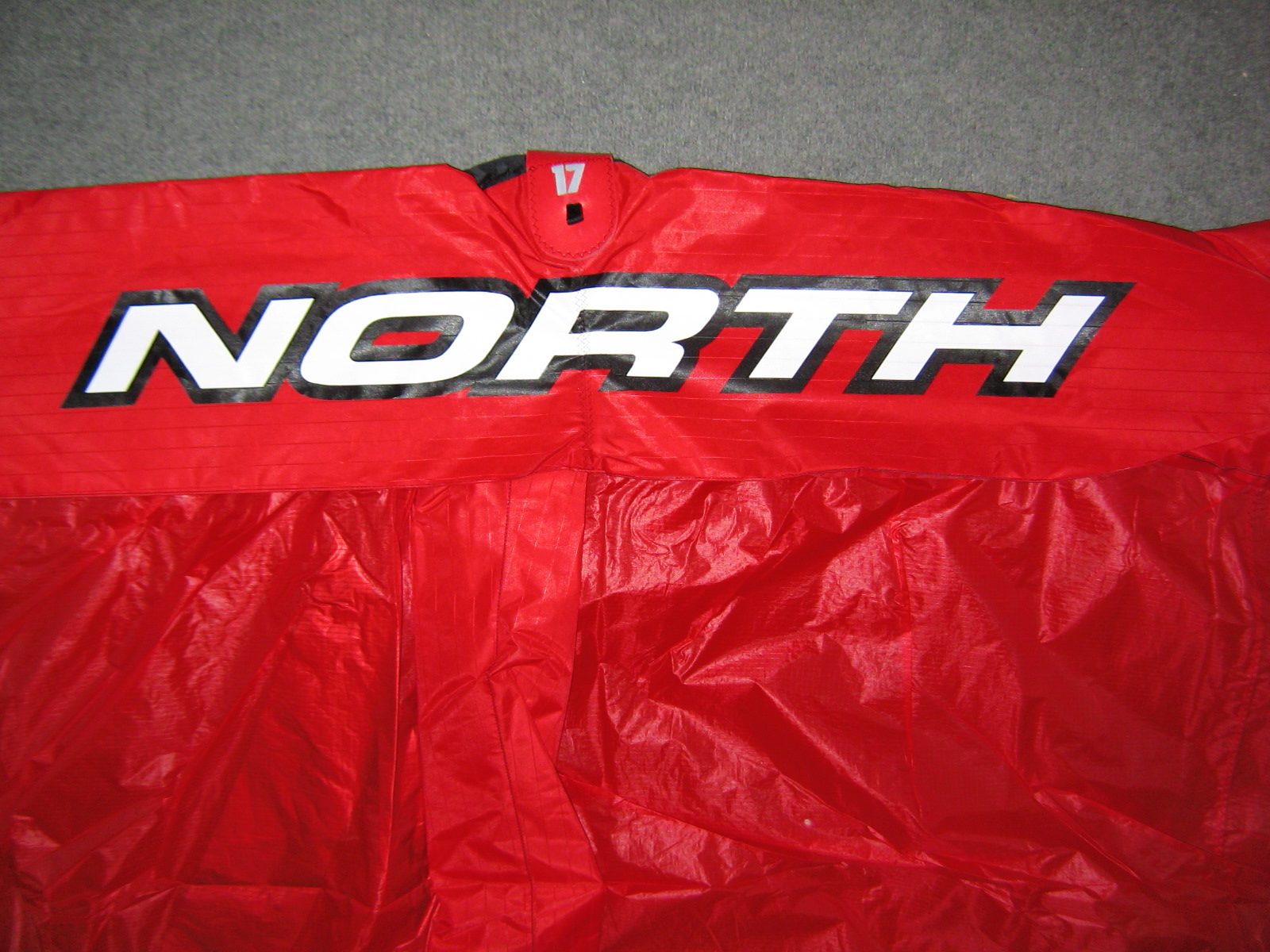 North Sails KITE ERNYŐ / NORTH TORO /